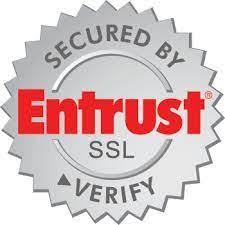 ENTRUST SSL Certificate Installation